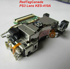 New KEM-410ACA KES-410A KES-410ACA Laser Lens Optical Pick UP Parts For SONY PS3