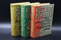 Hans Helmut Kirst - Null-Acht Fünfzehn. Trilogie in 3 Bänden #2. Weltkrieg #Asch