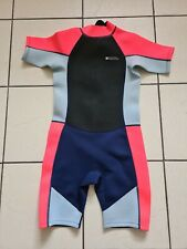 New listing Mountain Warehouse Wetsuit Age 13 Years