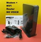 SEALED Netgear C6300BD AC1900 Docsis 3.0 Cable Modem Wireless Router COMCAST COX