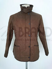 GIACCA TRAPUNTINA DONNA BARBOUR TG.42 ART.5855