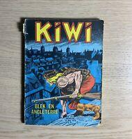 Kiwi n°253. LUG 1976
