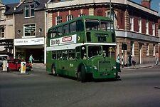Bristol Omnibus LC8521 975 EHW 6x4 Quality Bus Photo