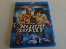 BLOOD MONEY - ZHENG LIU - BLU-RAY DVD