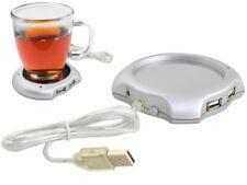 USB Tassenwärmer USB 1.1 Heizplatte Kaffeewärmer Gadget Kaffee Tee 070