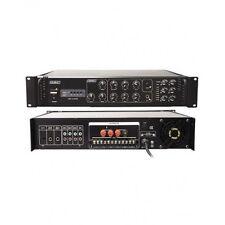 Amplificatore Pa Mono Professionale 100v / 180w A