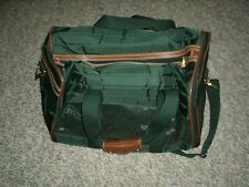 Sherpa's Pet Trading Company Pet Carrying Bag - Mint Condition