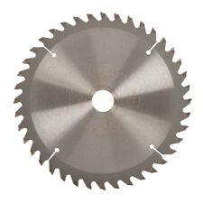 Hm Immersion Lame de Scie 165 X 2,2/1,6 X 20, 40 Dents Wz , Circulaire,