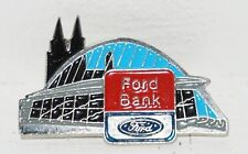 Ford Bank seltener Pin