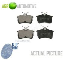 BLUE PRINT REAR BRAKE PADS SET BRAKING PADS OE REPLACEMENT ADH24257