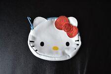 Hello Kitty Sanrio Wallet 12x10cm