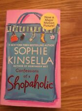 Shopaholic: Confessions of a Shopaholic 1 by Sophie Kinsella (2001, Paperback)