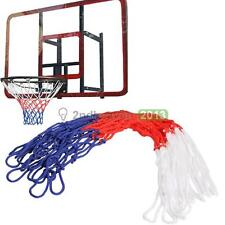 Standard Sports 3mm Nylon Thread Indoor Outdoor Basketball Rim Mesh Net 12 Loops