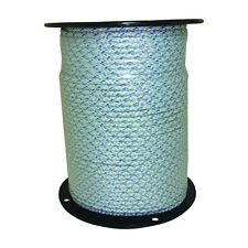 Field Guardian Mega Braid Polyrope Electric Fence 638600 814421013064