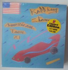 ROLLING STONES  -- American Tour  81-  part I -- 14 CD s Box