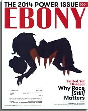 Ebony - 2014, December - The Power Issue, The State of Race in America