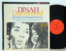 Dinah Washington individuazione Mercury USA NM # 57