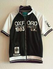 Minimalism Oxford Dance Punk 1983 Madchester UK Royal Craft Zip Jacket size M