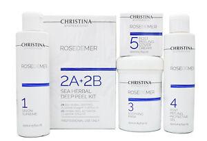 Christina Rose De Mer Professional Kit (7 Products)