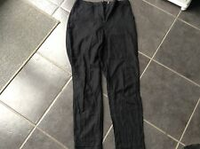 ASOS black trousers size 6 great condition