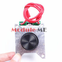 25A Digital 1000W SCR Voltage Regulator PWM Dimming Speed Control Thermostat