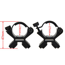 Táctico X-WM01 Strong Magnetic X Flashlight Torch Bracket Scope Gun Mounts DIY