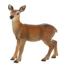 Figurine Animals Bullyland 64422 Deer 3in New