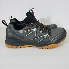 Merrell Men's Size 7 M Capra Bolt Waterproof Hiking Shoes J36767