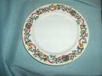 BLOCK SPAL WHIMSY CHRISTMAS - 10  DINNER PLATES AVAILABLE - BEAUTIFUL!