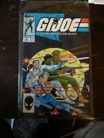 G.I. Joe, A Real American Hero #61 (Jul 1987, Marvel)NEWSTAND