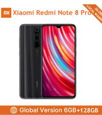 ORIGINAL Xiaomi Redmi Note 8 Pro Global Version 6GB+128GB 64MPX Gris Smartphone