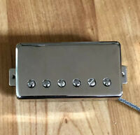 Seymour Duncan Seth Lover SH-55 Bridge Humbucker Guitar Pickup Zebra Nickel PAF