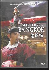 DVD ZONE 2--LES SEIGNEURS DE BANGKOK--BRUCE LI