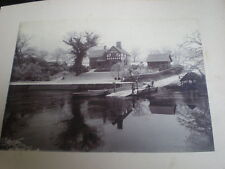 Collectable 1890s Landscape/ Cityscape Photographs