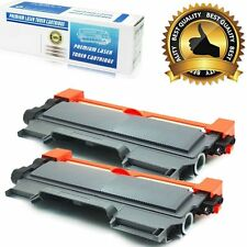 2x TN450 TN420 Ink Toner Cartridge For Brother HL-2270DW 2280DW 2250DN 2130 2250