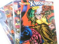 Auswahl  X-MEN SPECIAL Heft  # 1 2 3 4 5 6 ( Panini 1998-1999 )  NEUWERTIG