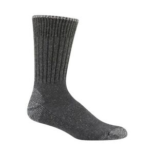 NEW Wigwam All Weather Boot Sock Midweight American Raised Wool Cushion