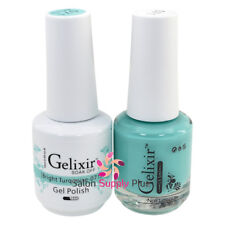 GELIXIR Soak Off Gel Polish Duo Set (Gel + Matching Lacquer) - 071