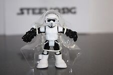 Playskool Star Wars Galactic Heroes Imperial Biker Scout trooper - NEW!