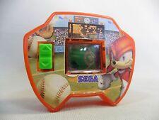 JEU ELECTRONIQUE LCD DE POCHE/ SEGA/MC DONALD/2005 FONCTIONNE