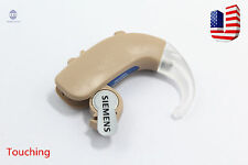 New Siemens Digital Touching Moderate Severe Loss Hearing Aid Small BTE Ear USA