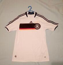 DFB Deutschland Nationalmannschaft  Fußball Trikot Football Shirt Gr M adidas