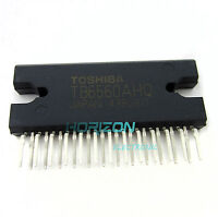 2PCS Stepper Motor Driver IC TB6560AHQ ZIP-25 for TOSHIBA NEW GOOD