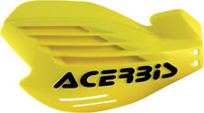 ACERBIS X-FORCE HANDGUARDS (YELLOW) Fits: Beta 390 RS,430 RS,500 RS,390 RR,430 R