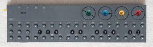 Teenage Engineering OP-Z - Synthesizer - 1 Jahr Gewährleistung