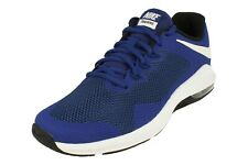 Nike Air Max Alpha Trainer Mens Running Trainers Aa7060 Sneakers Shoes 401