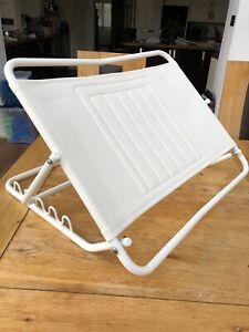 Adjustable Bed Back Rest Mobility Aid Back Pain Injury Back Support Rest Health