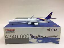 Dragon Wings Thai Airways A340-600 1:400 Hs-Tna 55867