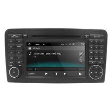 Car Stereo GPS Navigation for Mercedes Benz ML GL W164 ML300 ML350 DVD Radio
