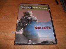 Slamdance Short Film Compilation Black Market Dirty Dozen IX (DVD 2008) NEW
